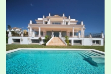 Rent villas