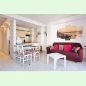 2 bedroom apartment - Apartment Compostela Playa