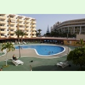 Los Angeles, Los Cristianos, 1 bed