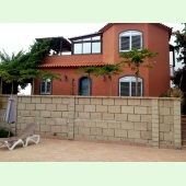 4 bedroom townhouse in area del Duque
