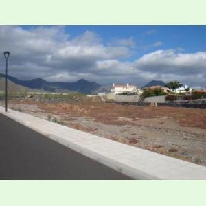 Land in  Playa Paraíso